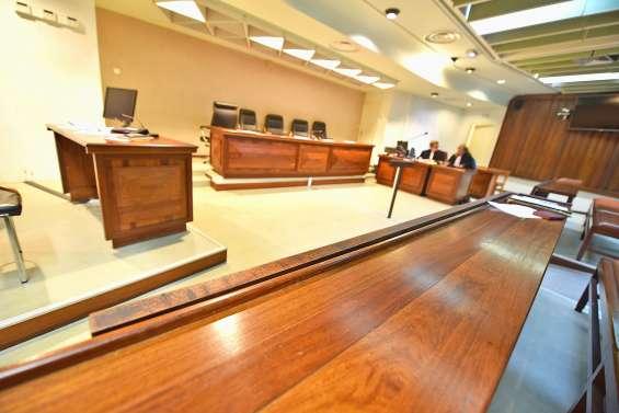 Une affaire de proxénétisme jugée à la barre du tribunal correctionnel