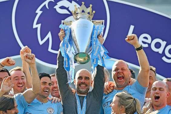 La Premier League donne rendez-vous au monde