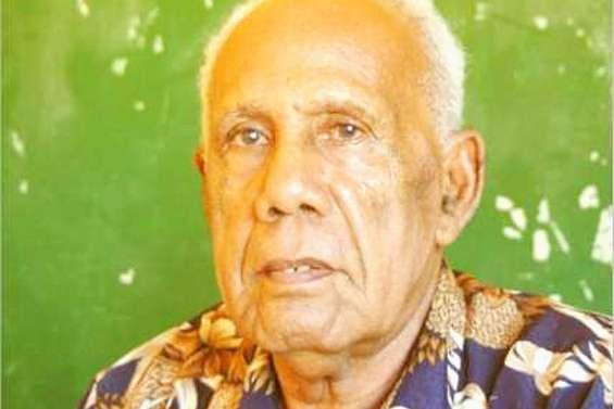 Le pasteur Sailali Passa, ancien président de l'EPKNC, est décédé