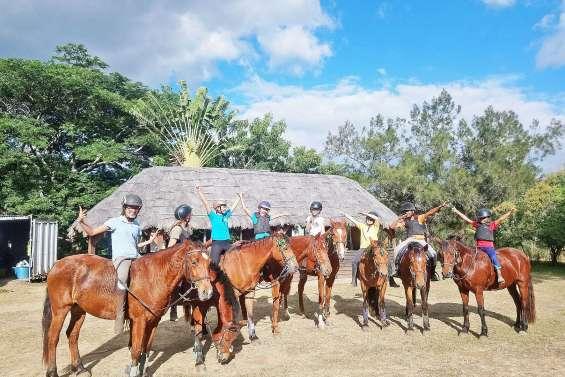 L'Association des cavaliers du Nord reprend du service