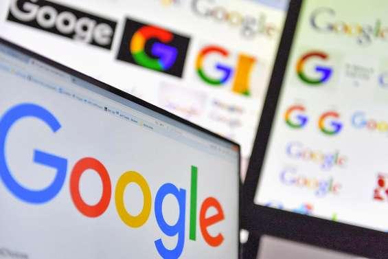 Les dédommagements des médias balayés par Google