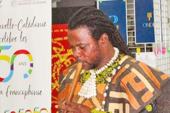 Retour au Congo pour Eddy Mboyo Bofenda
