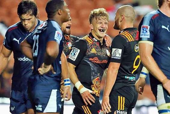 La Nouvelle-Zélande dit à nouveau oui au rugby