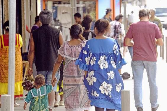 Les Calédoniens interrogés sur les violences qu'ils subissent