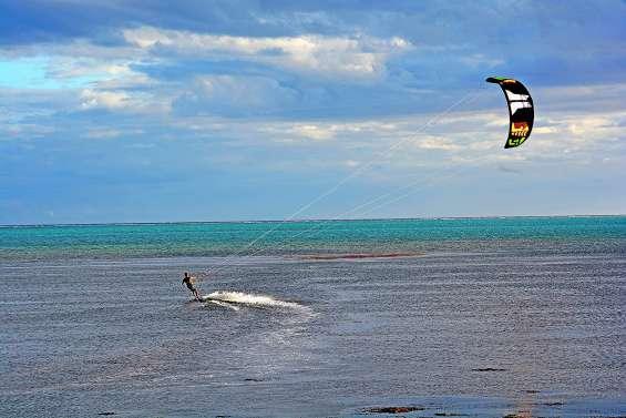 Baignade et activités nautiques à nouveau autorisées à Poé
