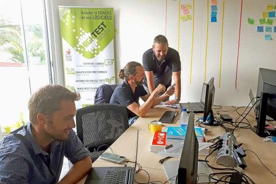 Une plateforme digitale calédonienne, innovante et éthique