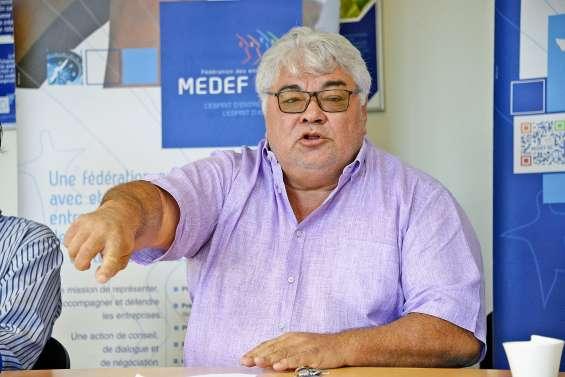 Vers un nouveau mandat 2020-2022 pour l'organisation patronale Medef