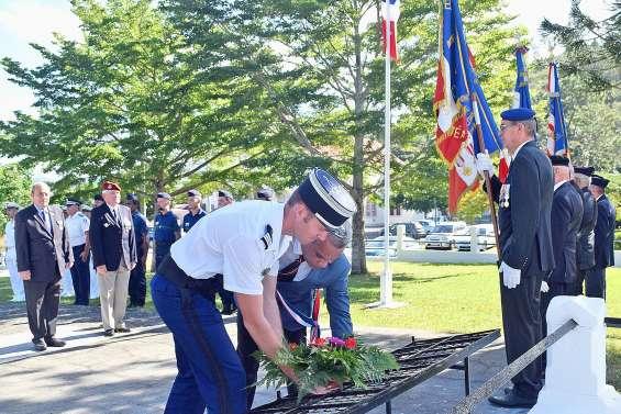 Un 18-Juin en hommage aux soldats de la sécurité