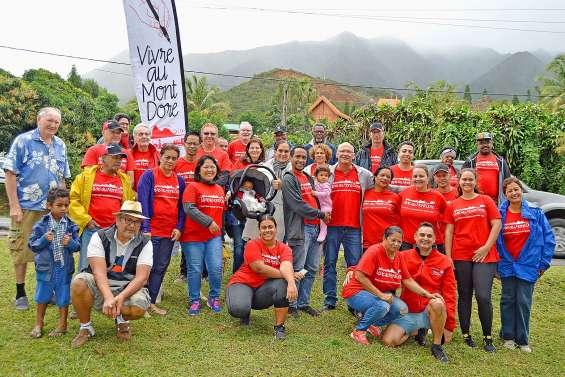 Pour Vivre au Mont-Dore, les électeurs « ont validé nos projets » au premier tour