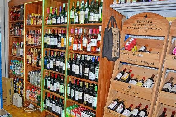 Fin de la restriction de vente d'alcool à La Foa