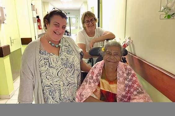 L'Hôpital du cœur fête les papas et les mamans hospitalisés