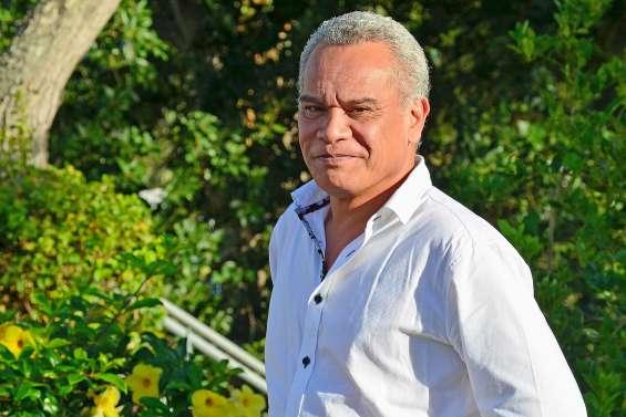 « Païta est aujourd'hui la ville  la plus sûre de l'agglomération »