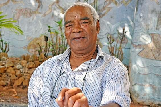 Pierre Ngaiohni,  maire sortant, appelle  à la mobilisation