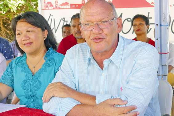 « La démocratie s'est exprimée et les Mondoriens ont choisi la continuité »