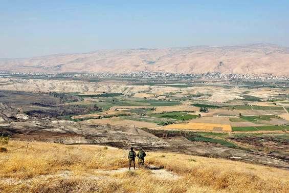 Annexion de la Cisjordanie :   le compte à rebours est lancé