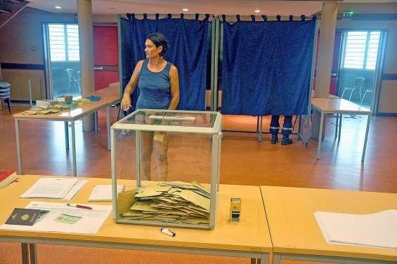 115 129 électeurs appelés aux urnes