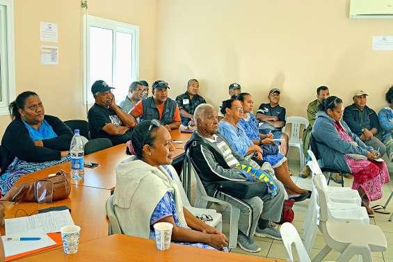 Deux jours d'échanges entre CPME et entrepreneurs des Îles