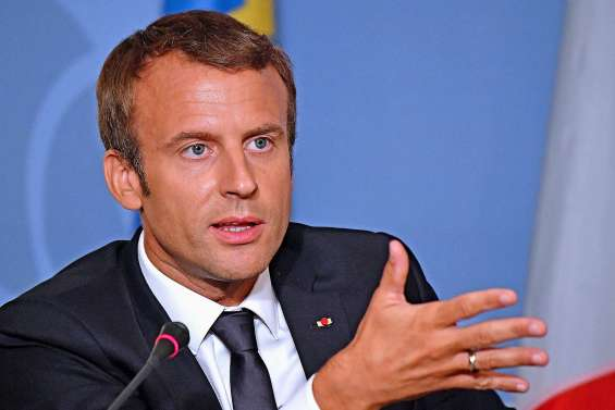 Emmanuel Macron à Papeete en octobre ?