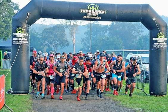 Près de 450 coureurs attendus dimanche sur le DMBA Vertical Trail