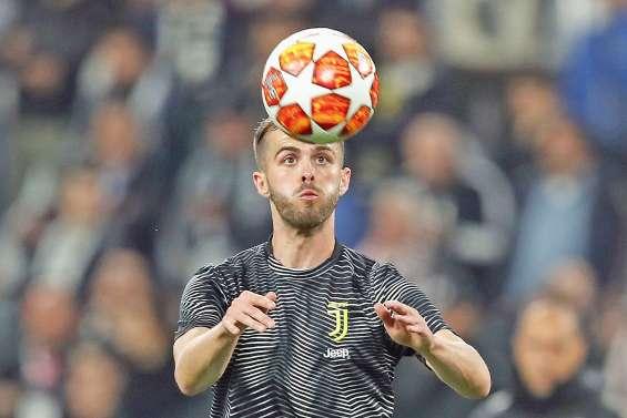 Échange cinq étoiles entre Barcelone et la Juventus
