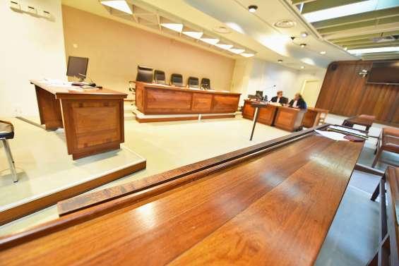 Au tribunal, le coup de sang du procureur contre deux cambrioleurs