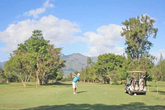 Le golf de La Ouenghi souffle sa 30e bougie dimanche