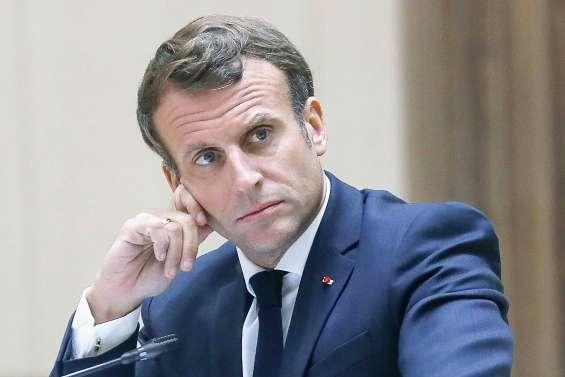 Macron va clarifier ses choix, puis son casting