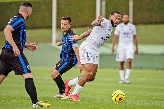 Lyon ouvre le bal en France