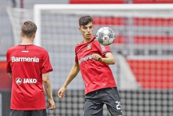 Kai Havertz peut-il faire trembler le Bayern ?