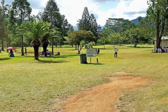Le golf de La Ouenghi a fêté ses 30 ans