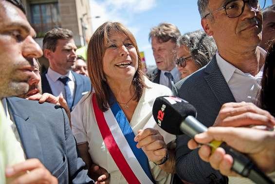 Une femme de gauche pour diriger Marseille