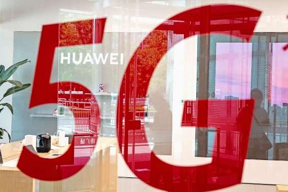 Le marché français de la 5G s'obscurcit pour Huawei