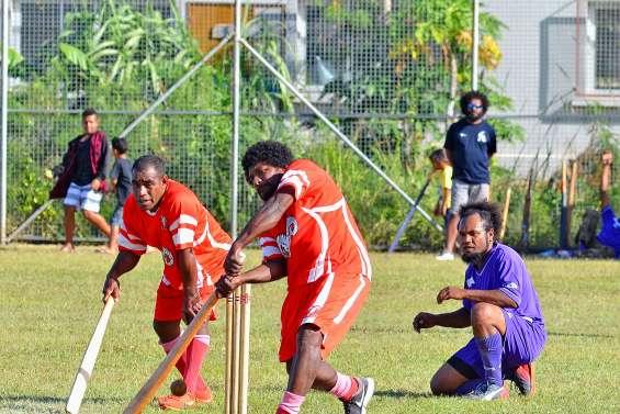 Des victoires sans appel dans le championnat de Nouméa
