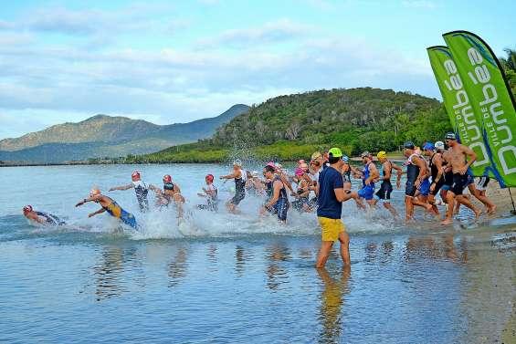 Aquathlon, trail, basket-ball, équitation : les principaux résultats du week-end
