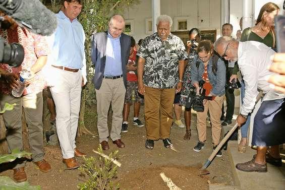 Le musée de Nouvelle-Calédonie en pleine « métamorphose »