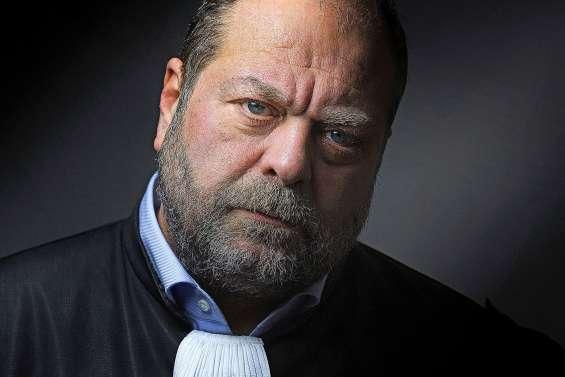 Dupond-Moretti, le colosse des assises, à la Justice