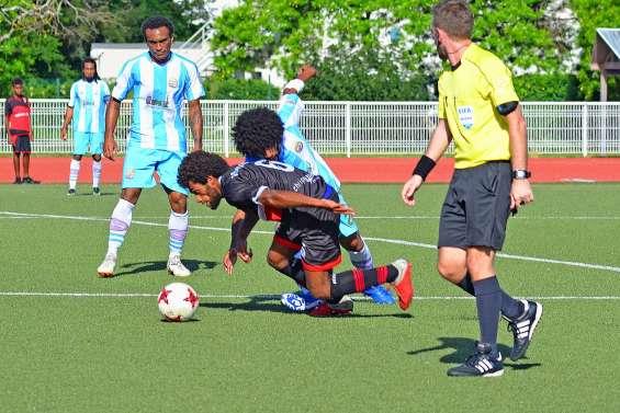 Le championnat redémarre samedi à Nouméa et à Hienghène