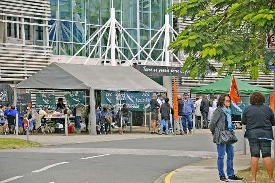 Fonction publique : l'Usoenc s'oriente vers une « grève générale »