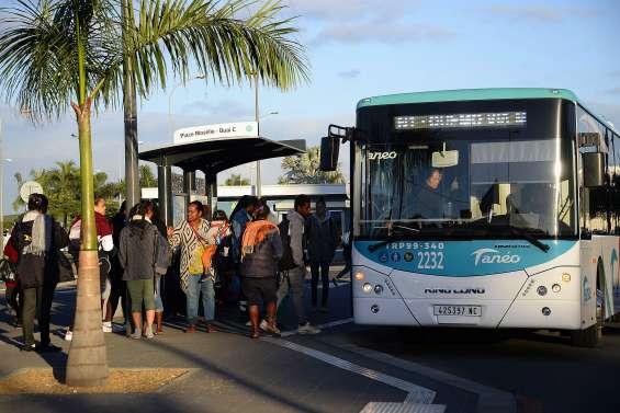 La grève se poursuit sur le réseau Tanéo