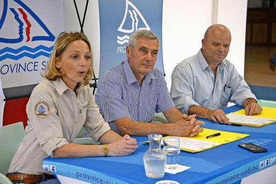La collaboration entre les douanes et les gardes-nature formalisée