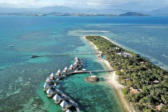 À l'îlot Maître, buffet mal digéré, addition impayée et maître d'hôtel brutalisé