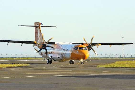 Aircal : la hausse de 350 F du prix du billet annulée