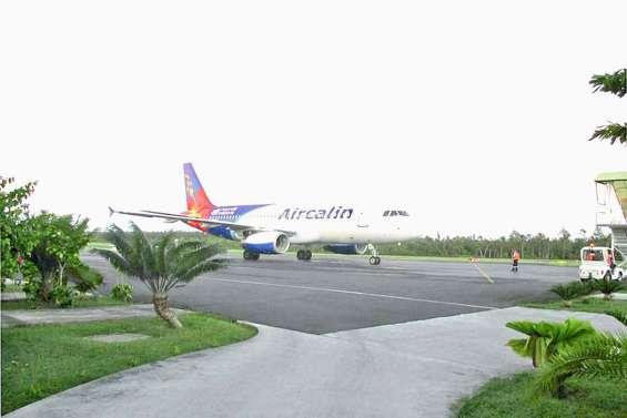 Aircalin relance la ligne Nouméa-Wallis avec un tarif « spécial reprise »