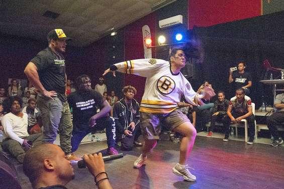 La Quinzaine du hip-hop revient  et se transforme en saison