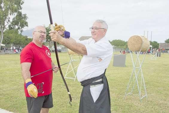 Plus de 4 000 personnes ont célébré le sport au centre culturel