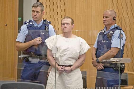 Tuerie de Christchurch : un procès qui s'annonce difficile