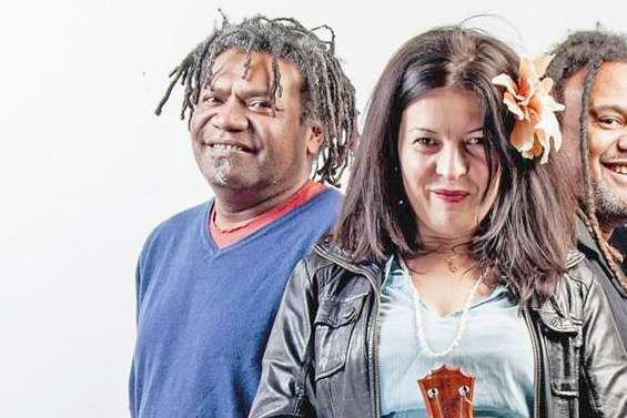Les artistes calédoniens se retrouveront  le 5 septembre aux Flèches de la musique