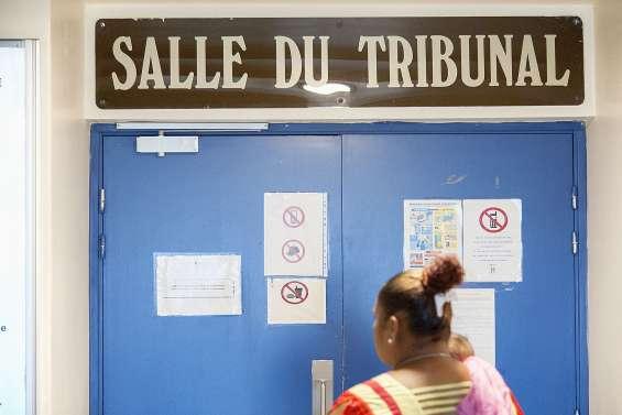 Le président du tribunal correctionnel agressé, « un symbole fort a été atteint »