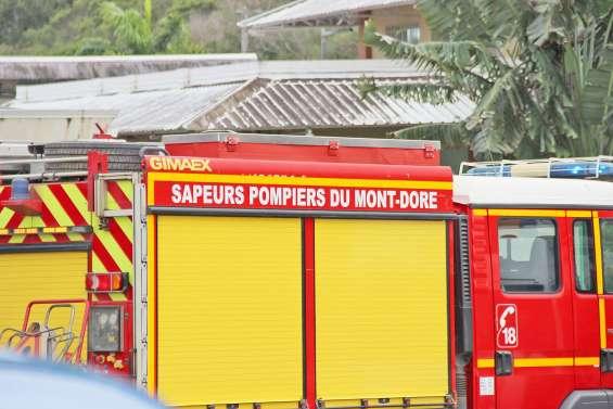 Agression à La Coulée : les pompiers unis au tribunal