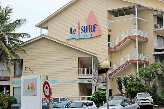 Vente de l'hôtel : le Surf et Nord Avenir réagissent